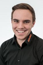 Yannick Jüptner