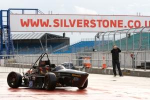 Formula Student UK 2009