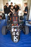 FSAE Italy 2009