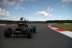 FSUK Silverstone 2011