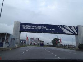 FSUK Silverstone 2012