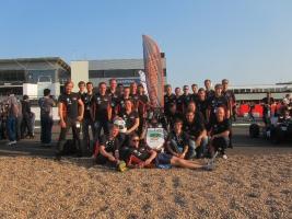 FSUK Silverstone 2013