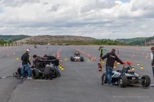 Racetech Classis Cup 2014