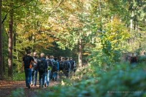 Teambuilding Dresdner-Heide 2014