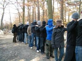 Teambuilding ZF 2011