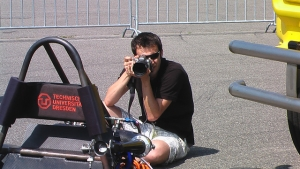 ZF Race Camp 2009