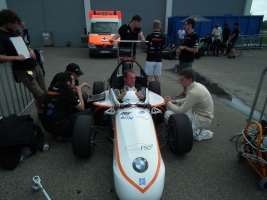 ZF Race Camp 2011