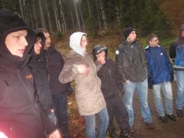 ZF Teambuilding 2009