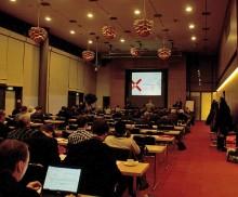 Vortrag im CCD zu Simulation-X