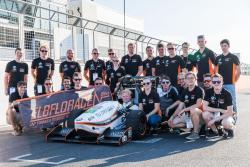 Formula Student United Kingdom 2015