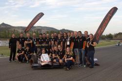 Formula Student Italy 2015