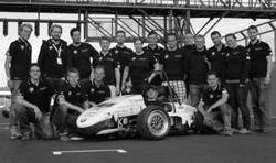 Formula Student Silverstone 2012
