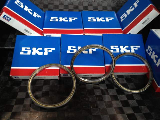 Rolling bearings from SKF