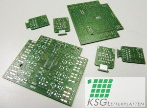 KSG Leiterplatten GmbH – ahead of competition due to a reliable basis
