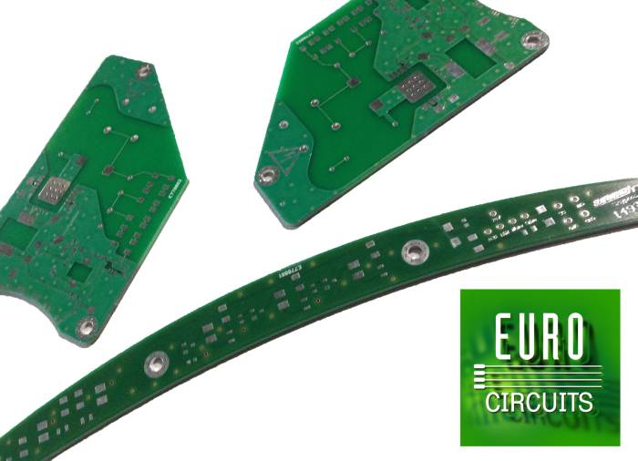 PCBs around the clock at Eurocircuits